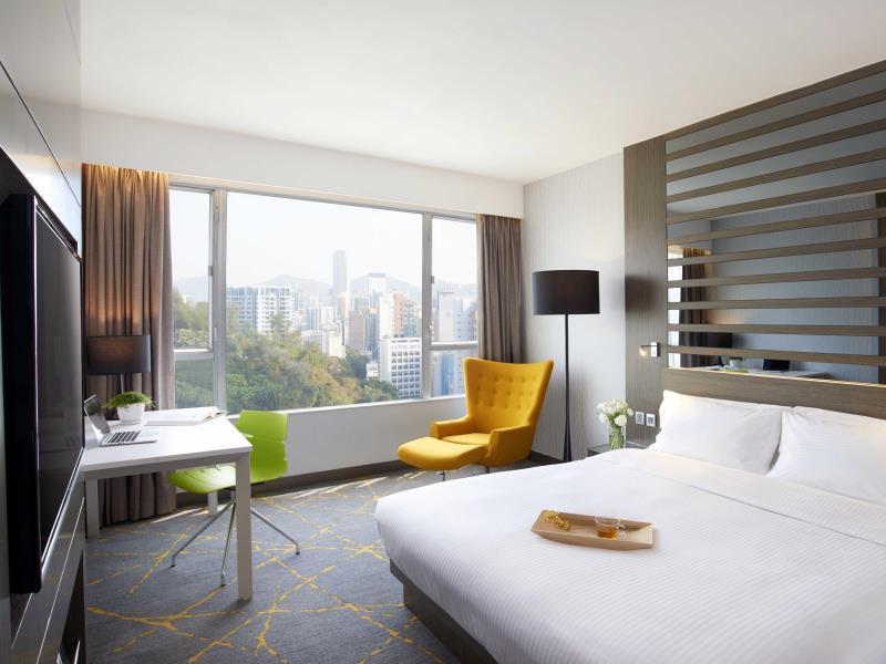 香港おすすめホテル ザ シティービュー ホテル