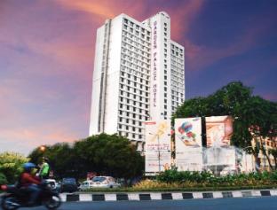 Garden Palace Hotel Foto Agoda