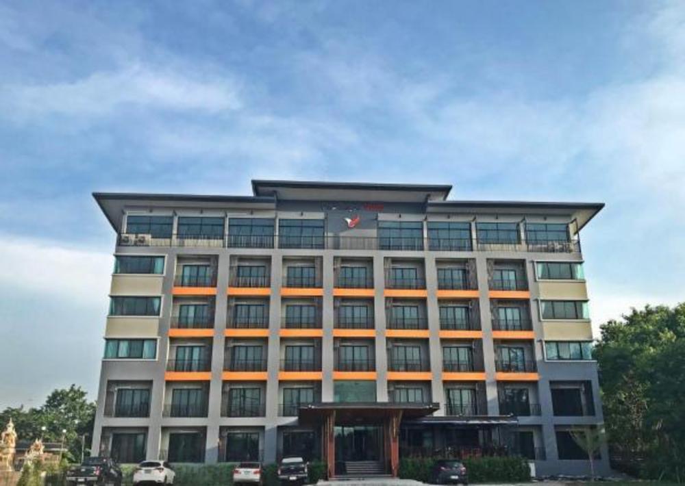 The Royal Ville Hotel Kabinburi