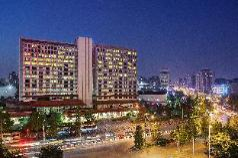 Beijing Royal Grand Hotel, Beijing