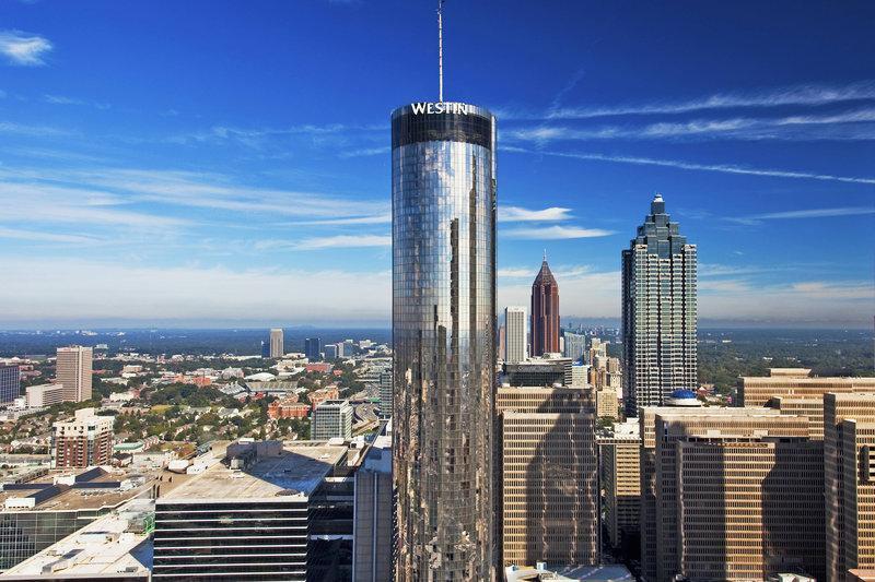 The Westin Peachtree Plaza, Atlanta image