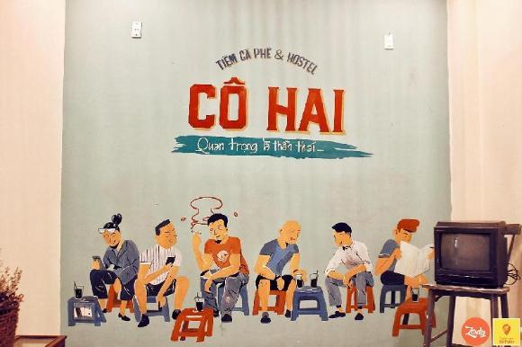 Hostel Cô Hai
