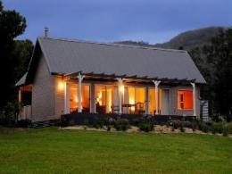 Crystal Creek Meadows Villa