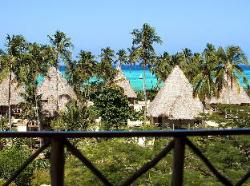 Neptune Pwani Beach Resort and Spa All Inclusive Zanzibar