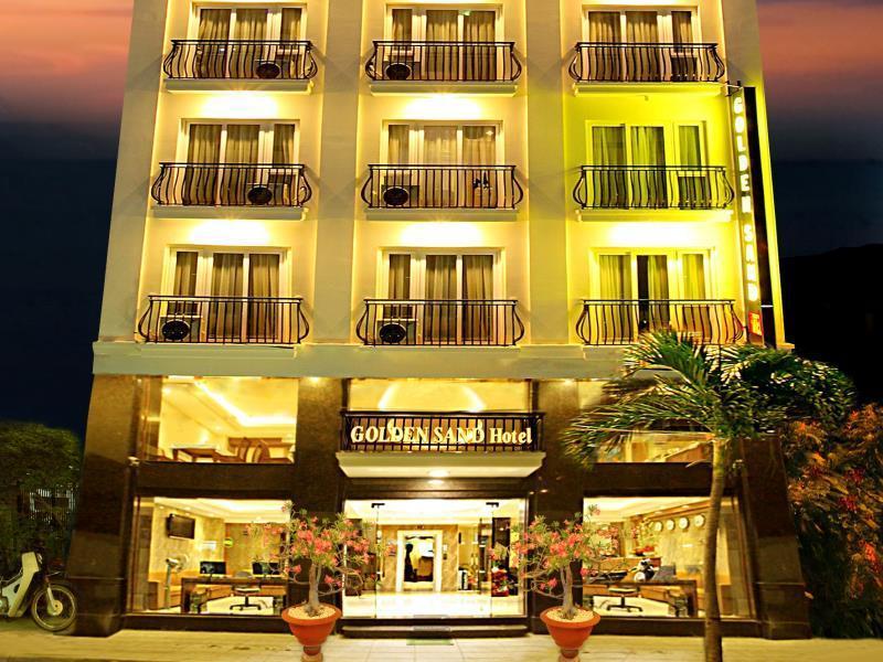 Kết quả hình ảnh cho golden sand hotel nha trang