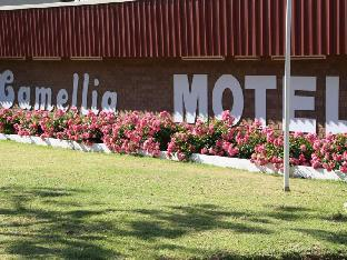 Camellia Motel Narrandera New South Wales Australia