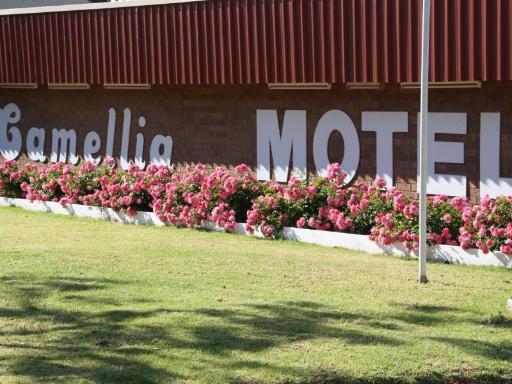 Camellia Motel Narrandera takes PayPal