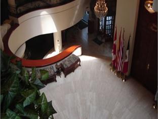 Imperial Reforma Hotel Mexico City - Lobby