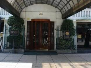 Imperial Reforma Hotel Mexico City - Entrance