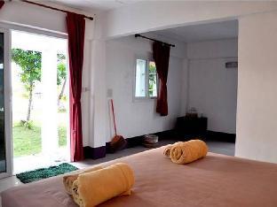 Siam Beach Resort Koh Kood guestroom junior suite