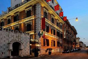 Booking Now ! Clarion Collection Hotel Principessa Isabella