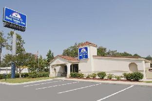 ➦  Vantage Hospitality    (South Carolina) customer rating