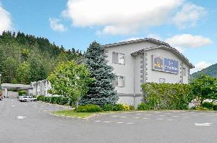 Reviews Best Western Inn at the Rogue