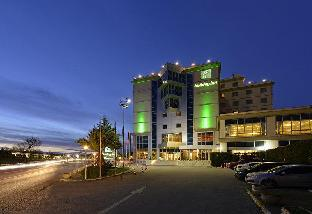 Get Coupons Holiday Inn Bursa