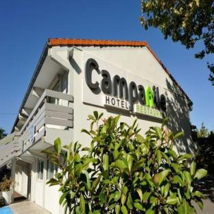 Booking Now ! Hotel Campanile Toulouse - Blagnac Aeroport