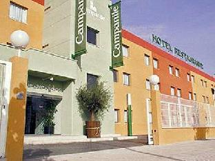Booking Now ! Campanile Hotel Murcia