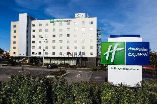 Get Promos Holiday Inn Express Lisbon-Oeiras