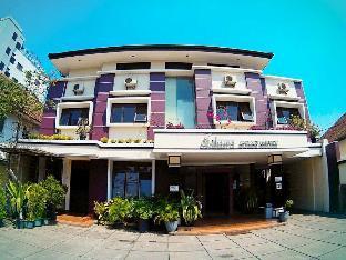 Jalan Linggaswatu No. 3 Taman Sari, Bandung Wetan
