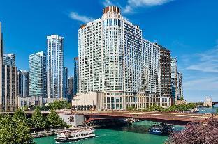 Interior Sheraton Grand Chicago
