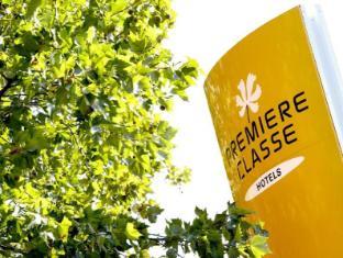 Premiere Classe Annecy Ouest - Cran Gevrier