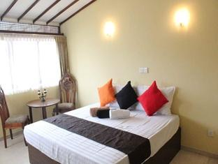Rosmid house Colombo - Room