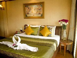 Hua Hin White Villa discount