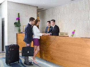 リバティー セントラル サイゴン リバーサイド ホテル4