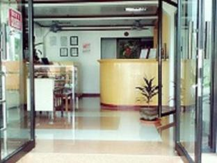 Princess Perrine Suites Davao - Entrance