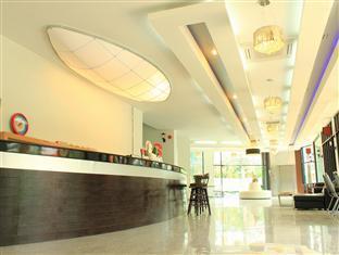 清迈垲宫2号酒店,ห้วยแก้ว พาเลซ 2