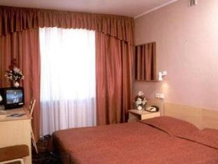 Hotel Stroomi Tallinn - Gostinjska soba