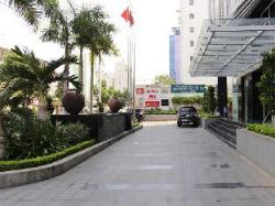 An Phu Plaza Serviced Apartment- Managed by CBRE Ho Chi Minh City