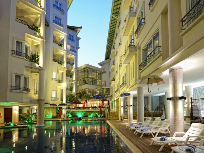 Holiday Villa Nataya1
