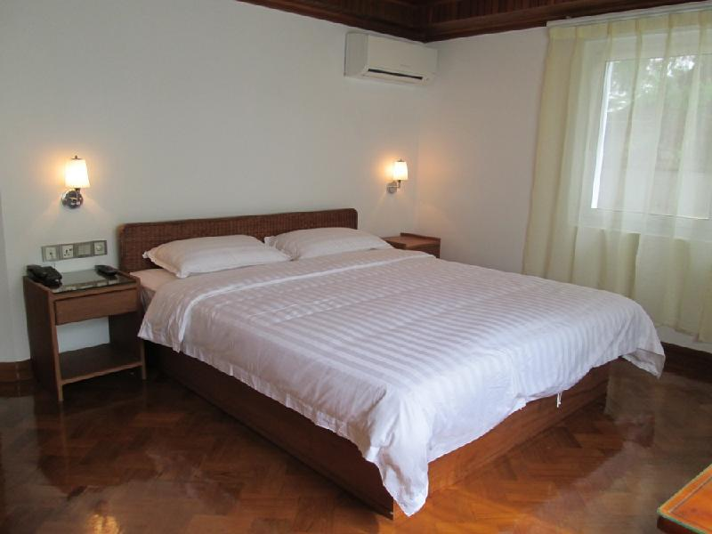 【 ヤンゴン 空室ホテル】ホテル ワルデン(Hotel Wardan)