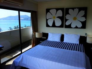 Patong Tower Bay View Apartment