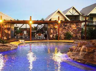 Review Freshwater East Kimberley Apartments Kununurra AU