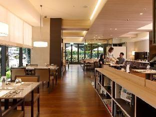 ホテル コッツィ ミンシェン タイペイ5