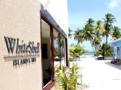 WhiteShell Island Hotel & Spa Maldives Islands