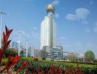 Booking Now ! Wuhan Howard Johnson Pearl Plaza Hotel