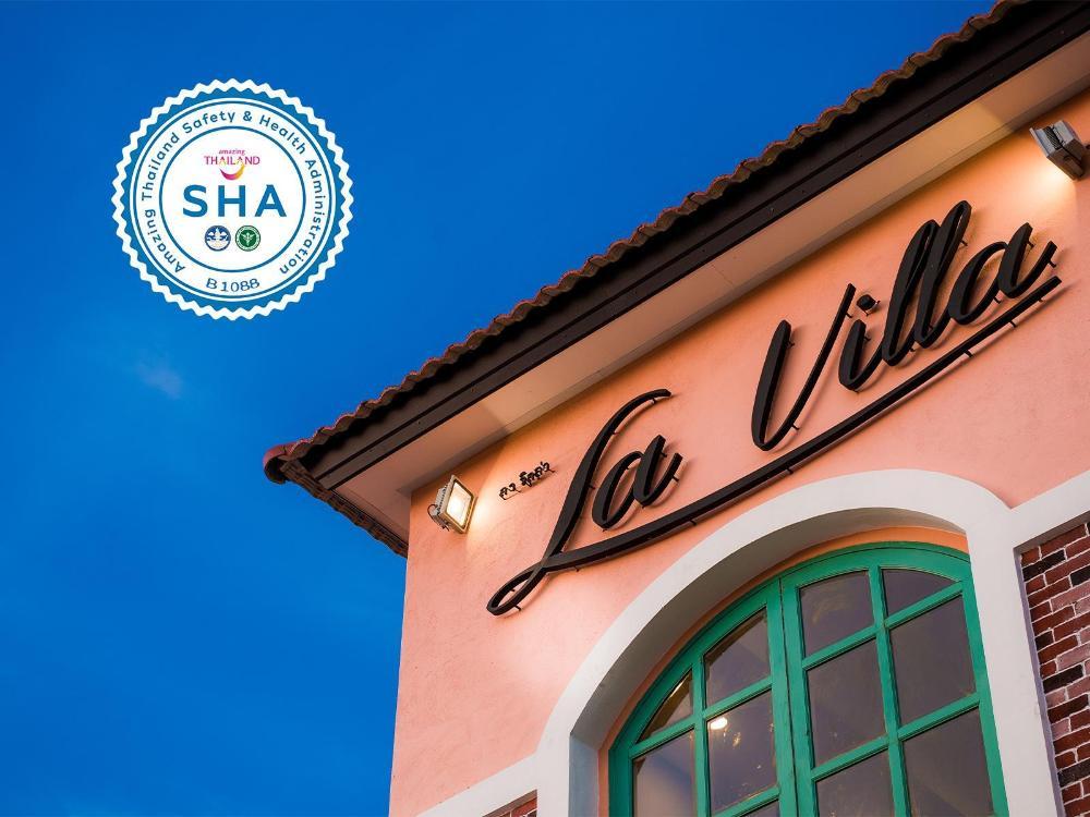 La Villa Boutique Hotel