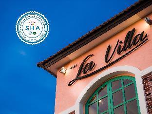 La Villa Boutique Hotel Sa Kaeo Sa Kaeo Thailand