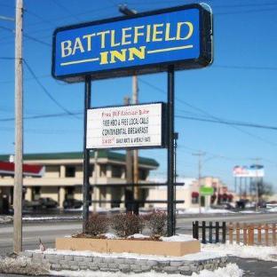 Get Coupons Battlefield Inn Springfield