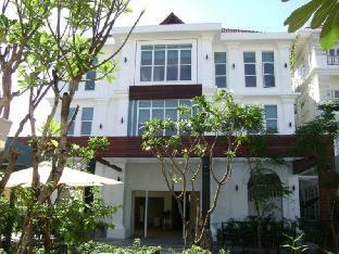 Get Coupons Frangipani Villa Hotel