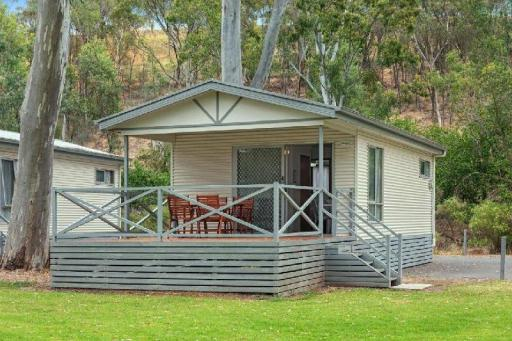 Discovery Parks - Clare PayPal Hotel Clare Valley