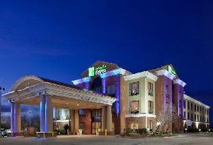 Get Promos Holiday Inn Express Enid-Highway 412