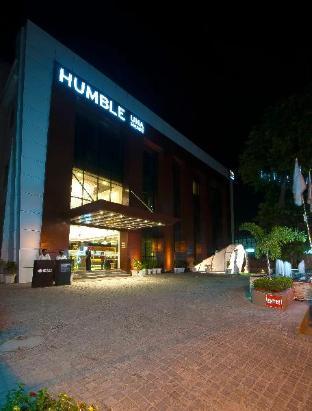 Humble Hotel Amritsar Амритсар