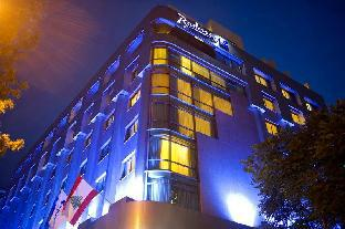 Coupons Radisson Blu Martinez Hotel Beirut