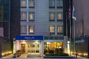 Booking Now ! Hampton Inn Madison Square Garden Area