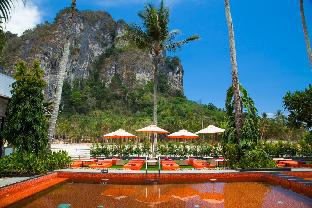 Aonang Paradise Resort Foto Agoda