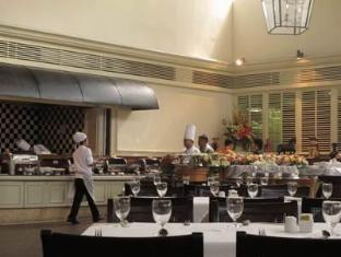 Hansa JB Hotel Hat Yai - Palm Court Restaurant