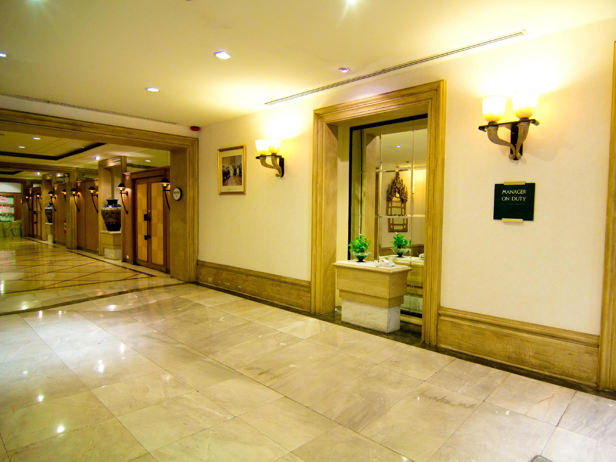ハンサ JB ホテル18